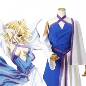 Gundam SEED Mobile Suit Destiny Stellar Halloween Cosplay Costume