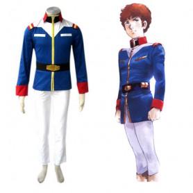 Gundam Seed Mobile Suit Destiny Halloween Cosplay Costume