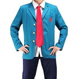Haruhi Suzumiya Jacket Halloween Cosplay Costume
