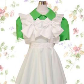 Maid Style Lolita Halloween Cosplay Costume