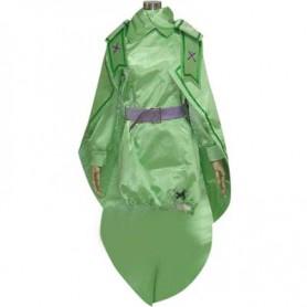 Cheap Macross Frontier Sheryl Nome Halloween Cosplay Costume