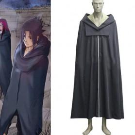 Naruto Team Hebi Halloween Cosplay Costume (Cloak)