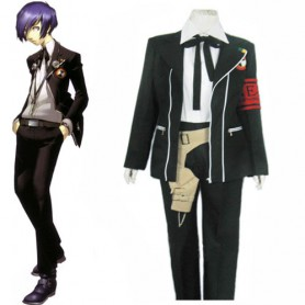Cheap Persona 3 Halloween Cosplay Costume