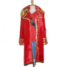 One Pieces Monkey D. Luffy Halloween Cosplay Costume