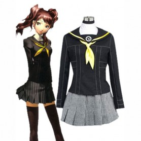 Persona 3 Gekkoukan High School Halloween Cosplay Costume