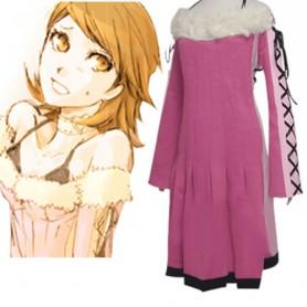 Shin Megami Tensei-Persona 3 Yukari Takeba Halloween Cosplay Costume