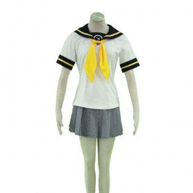 Suitable Persona 3 Halloween Cosplay Costume