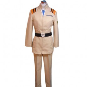 Unusual Neon Genesis Uniform Halloween Cosplay Costume