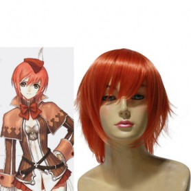 Shining Tears Halloween Cosplay Wig