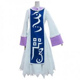 Phantasmagoria of Dim. Dream Ran Yakumo Halloween Cosplay Costume