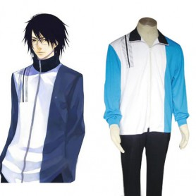 Prince of Tennis Hyotei Gakuen Halloween Cosplay Costume