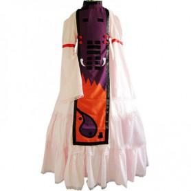 Phantasmagoria of Dim. Dream Yukari Halloween Cosplay Costume