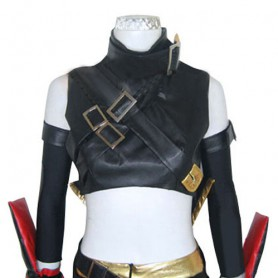 Hack G.U Haseo Halloween Cosplay Costume