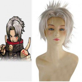 Hack Haseo Halloween Cosplay Wig