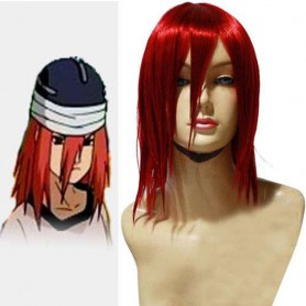 Hack Ouka Halloween Cosplay Wig