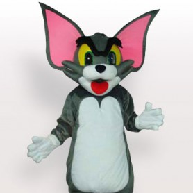 Popular Cat Tom Adult Mascot Costume