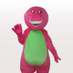 Dinosaur Adult Mascot Costume