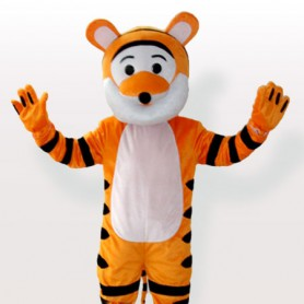 CuteTiger Adult Mascot Costume