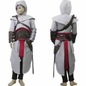Assassin's Creed Altair Kids Costume