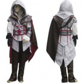 Assassin's Creed Ii Ezio Kids Costume