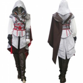 Assassins Creed Ii Ezio For Women Costume