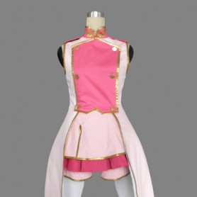 Cardcaptor Sakura Sakura Kinomoto The Sealed Card Girl Halloween Cosplay Costume