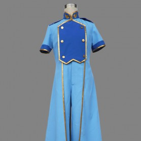 Cardcaptor Sakura Syaoran Li The Sealed Card Halloween Cosplay Costume