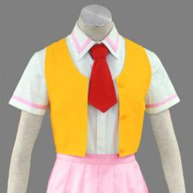 Higurashi No Naku koro Ni Mion Sonozaki Halloween Cosplay Costume