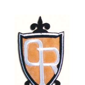 Ouran High School Host Club Halloween Cosplay High School Badge