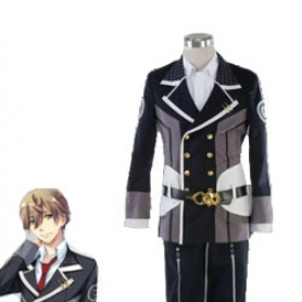Starry Sky Seigatsu Academy Male Winter Uniform Version 3 Halloween Cosplay Costume