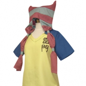 Perfect Inazuma Eleven Halloween Cosplay Costume