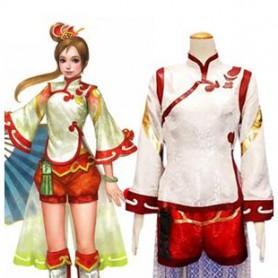Dynasty Warriors Syoukyou Halloween Cosplay Costume
