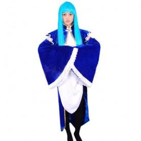 Popular Sangokushi Taisen 3 Empress Cao Halloween Cosplay Costume