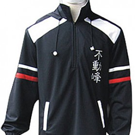 Prince of Tennis Winter Jacket Halloween Cosplay Costume