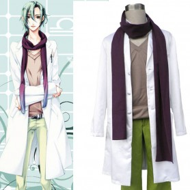 Starry Sky Hoshizuki Kotarou Version 1 Halloween Cosplay Costume