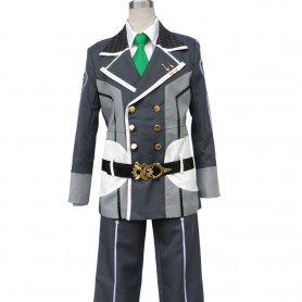 Starry Sky Seigatsu Academy Male Winter Uniform Version 2 Halloween Cosplay Costume