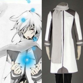 Vocaloid Shinoito Three-piece Anime Halloween Cosplay Costumes