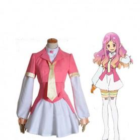AKB0048 Cosplay Mimori Kishida 8th Cosplay Costume