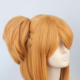 AKB0048 Cosplay Yuko Oshima 9th Cosplay Wig