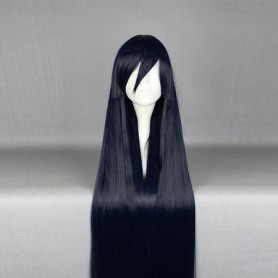 Akame Ga Kill! Akame Blue Cosplay Wig