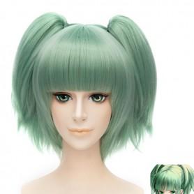 30cm Assassination Classroom Kaede Kayano Cosplay Wig
