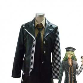 Amnesia Ukyo Cosplay Show Costume