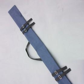 Ao no Exorcist Rin Okumura Cosplay Blue Sword Bag