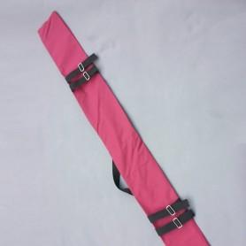 Ao no Exorcist Rin Okumura Cosplay Purple Sword Bag