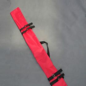 Ao no Exorcist Rin Okumura Cosplay Sword Red Bag
