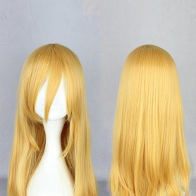 Attack on Titan Cosplay Christa Renz Cosplay Wig