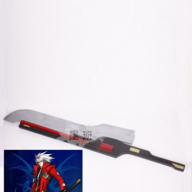 BlazBlue Alter Memory Ragna the Bloodedge Cosplay Knife
