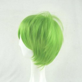 BlazBlue Cosplay Hazama Short Cosplay Wig