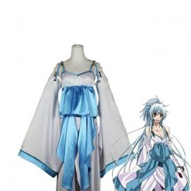 Brave 10/Brave Ten Isanami Cosplay Costume