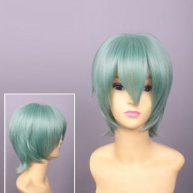 Brynhildr in the Darkness Ryota Murakami Short Cosplay Wig